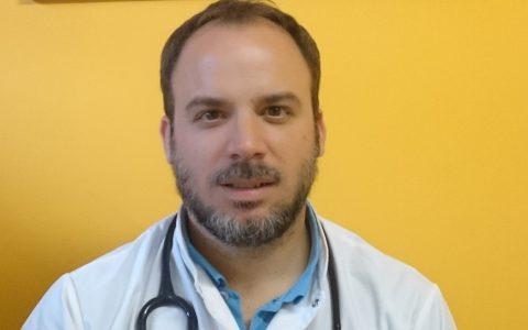 Dr. Fernando Risso